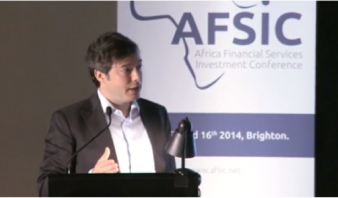 African Financial Services Investment Conference