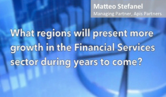Financial Services in Global Growth Markets - an interview with Matteo Stefanel