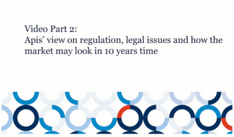 Financial Services Regulation and Future Landscape
