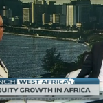 Matteo on CNBC Africa
