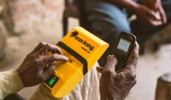 Greenlight Planet partners with teleco operators in Africa to extend rural access