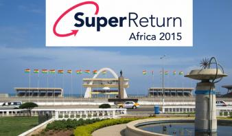 Apis Partners Sponsors SuperReturn Africa 2015