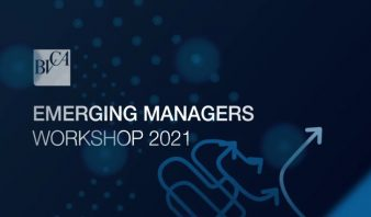 Matteo Stefanel Participates in the BVCA Emerging Managers Workshop